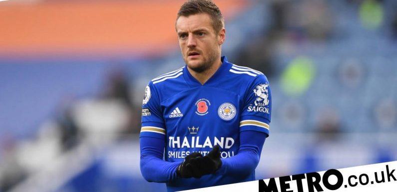 Merson sends Vardy warning to injury-hit Liverpool ahead of Leicester clash
