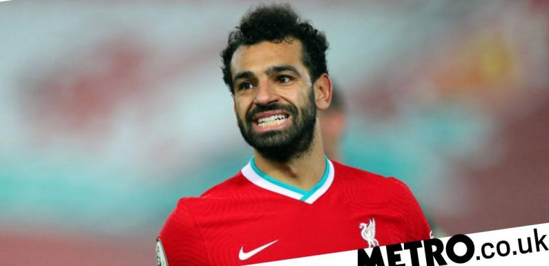 Mohamed Salah hands fresh blow to Liverpool with latest coronavirus results
