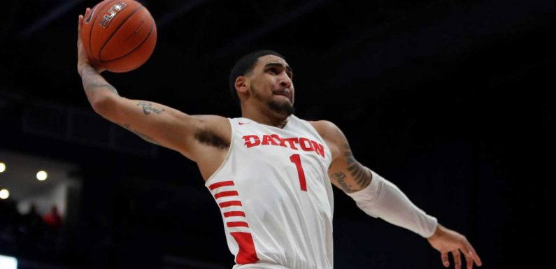 NBA draft 2020: Five things to know about  Obi Toppin, taken 8th overall by the Knicks