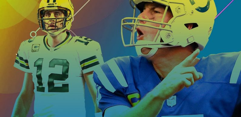 USA TODAY Sports' Week 11 NFL picks: Packers or Colts in battle of first-place teams?