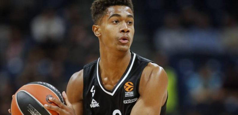 NBA draft 2020: Five things to know about international prospect Theo Maledon