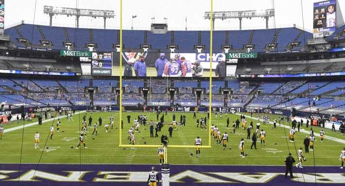 Ravens return additional positive tests for COVID-19, per report