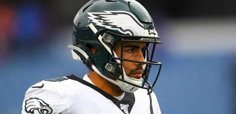NFL COVID-19 updates: Eagles to place three WRs on COVID-19 list after positive test