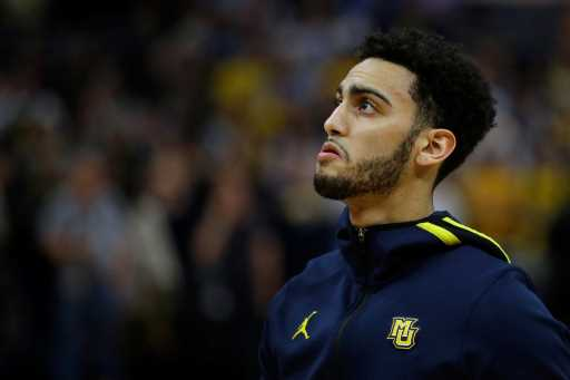 Nuggets, Marquette's Markus Howard agree on two-way contract, source says