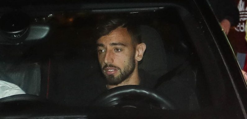 Bruno Fernandes' treatment of his first club Novara sums up kind of person he is