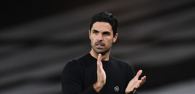 Willian makes bold Mikel Arteta prediction in glowing praise of Arsenal boss