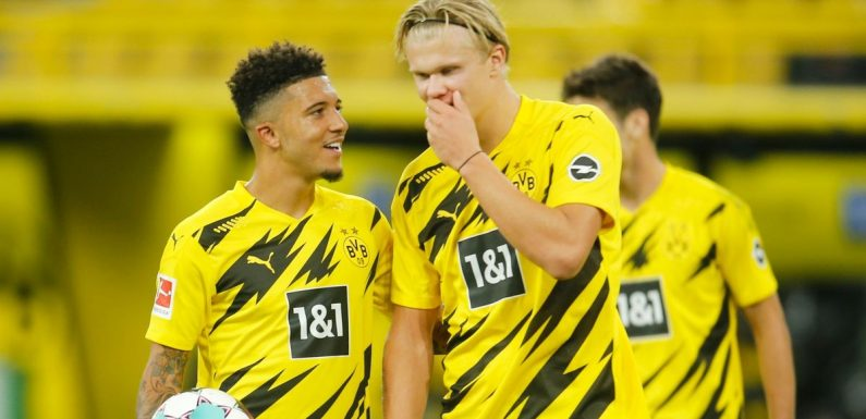 Erling Haaland's transfer dream unchanged as father makes Man Utd declaration