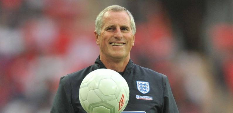Tributes pour in for Ray Clemence after death of ex-England goalkeeper