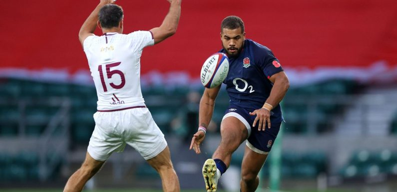 Paul Grayson column: Big test at last for England, even bigger one for Lawrence
