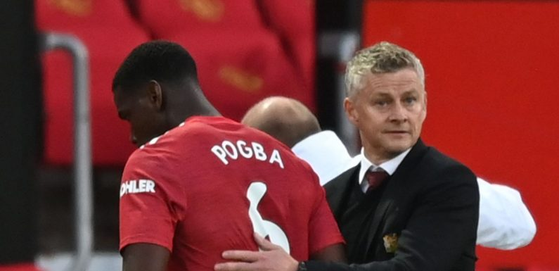 Pogba and Solskjaer's relationship 'complicated' amid fresh Man Utd comments