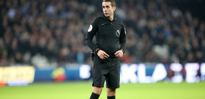 Coote appointed to VAR for Liverpool game for first time since Van Dijk injury