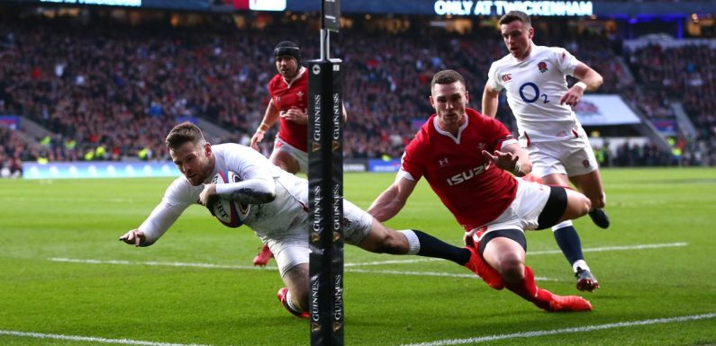 Autumn Nations Cup 2020 coverage, fixtures and format explained