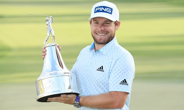 Tyrrell Hatton looks to end Masters woe after two wins in 2020