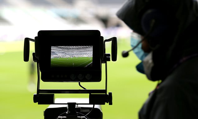 All Premier League matches to be shown on live TV until January