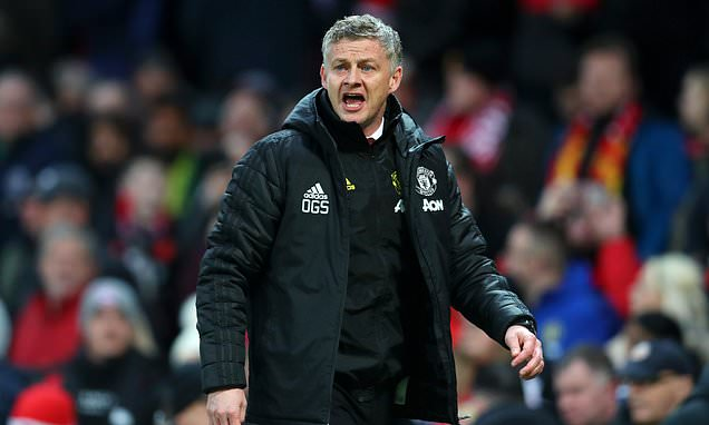 Solskjaer 'wants to build five-a-side pitch next to his £4m mansion'