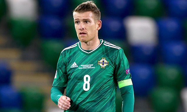 Davis leaves Northern Ireland camp for personal reasons