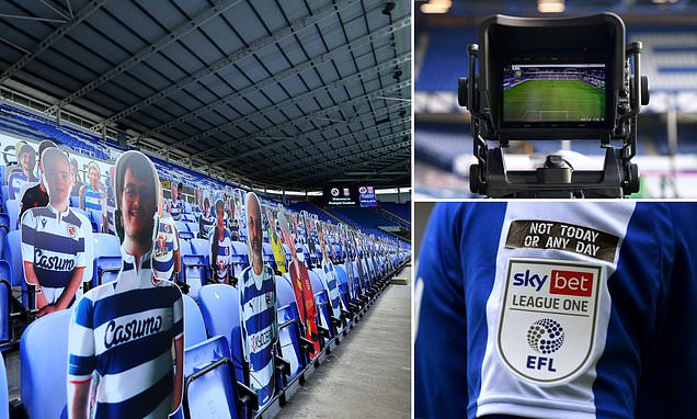 EFL's live streaming service iFollow has generated £11 million
