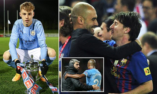 How Pep Guardiola can transform City again on back of new contract