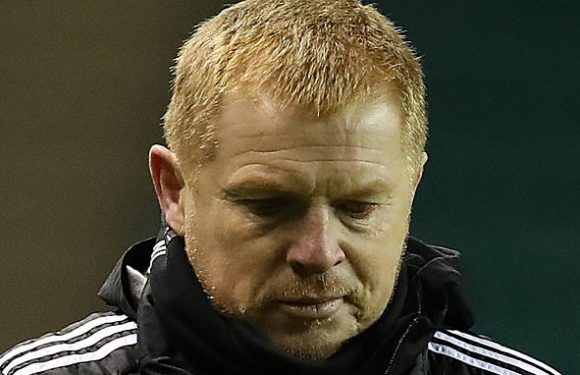 Under-fire Neil Lennon insists he is still the man to lead Celtic