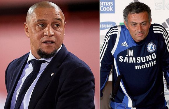 Roberto Carlos reveals he nearly signed for Chelsea in 2007