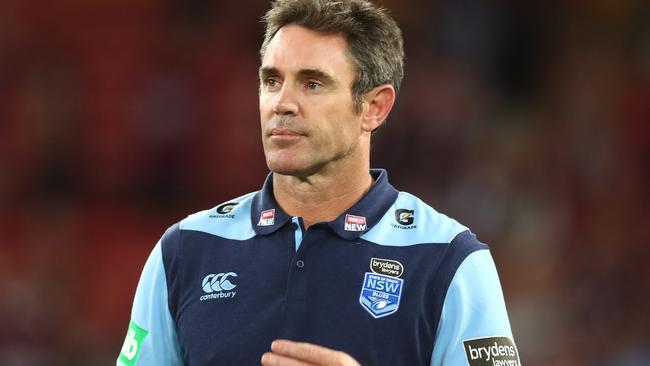 'Finding the people to win': Brad Fittler reveals his biggest regret over crushing Origin defeat