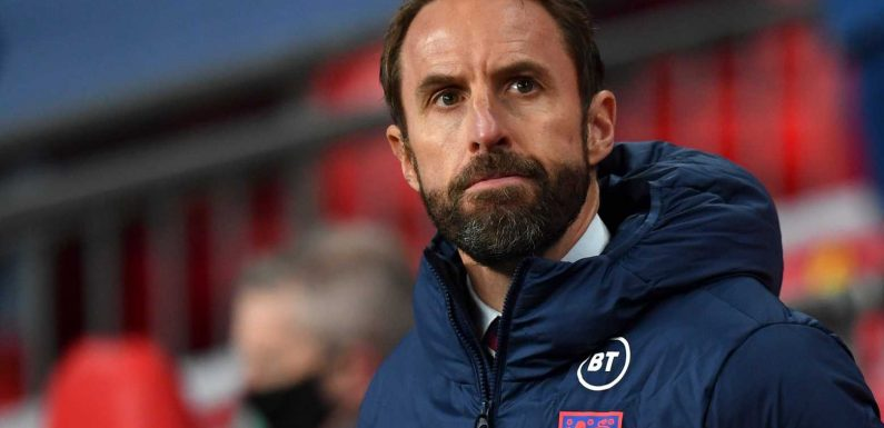 Premier League should reconsider five subs rule says England boss Gareth Southgate