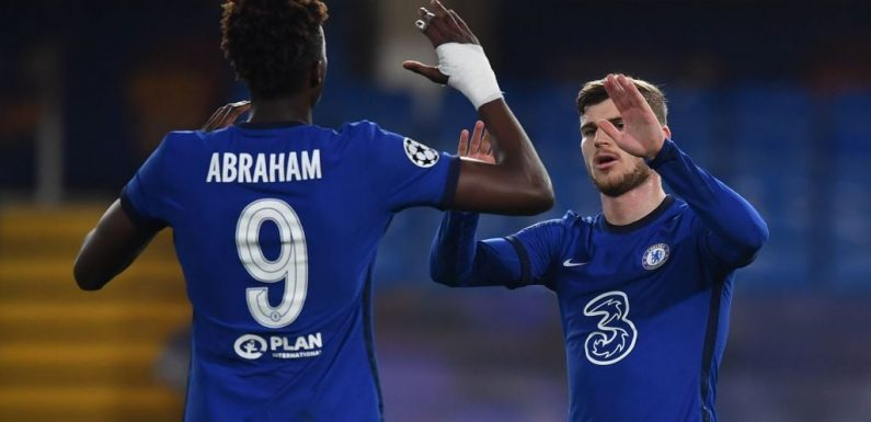 Chelsea vs Rennes result: Five things we learned as Timo Werner fires Blues to Champions League win