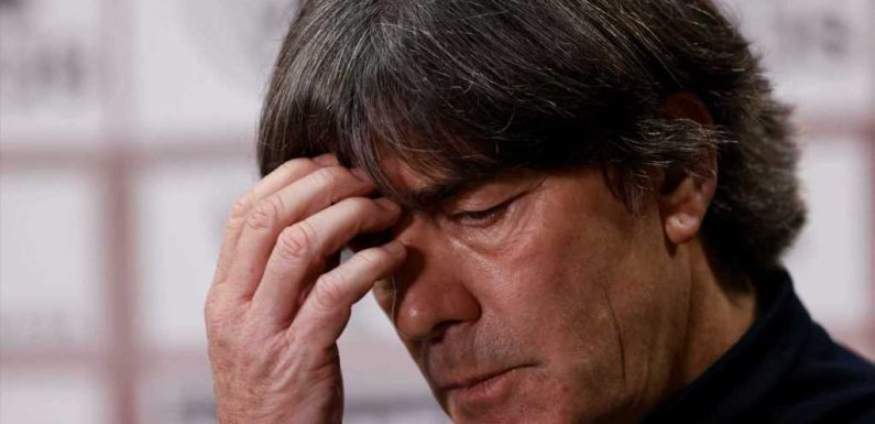 Joachim Low will not lose Germany job despite 6-0 Nations League humbling by Spain