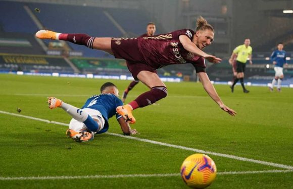 Leeds have learned a lot since promotion to the Premier League, says Luke Ayling