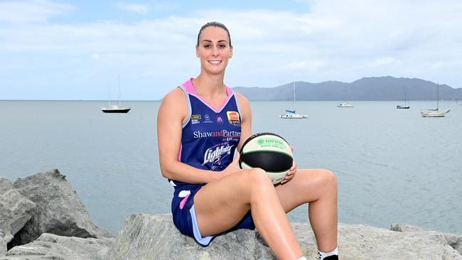 Adelaide captain Steph Talbot questions why the Lightning were forced into quarantine