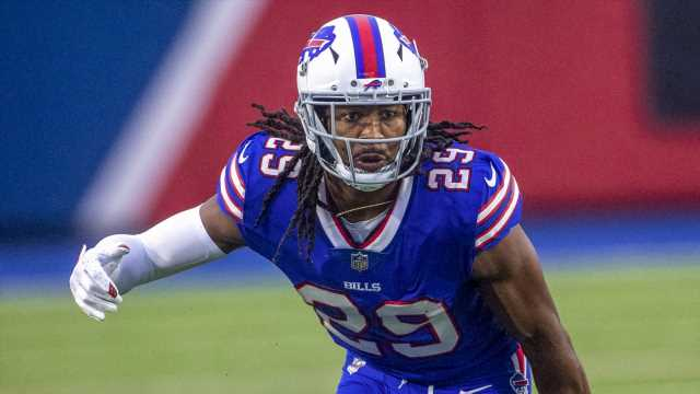 Buffalo Bills CB Josh Norman tests positive for COVID-19