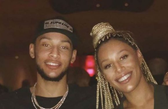 Ben Simmons' sister sparks trade speculation with cryptic tweet