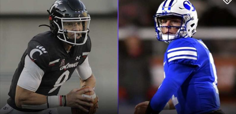 BYU and Cincinnati's rooting guide to make the College Football Playoff