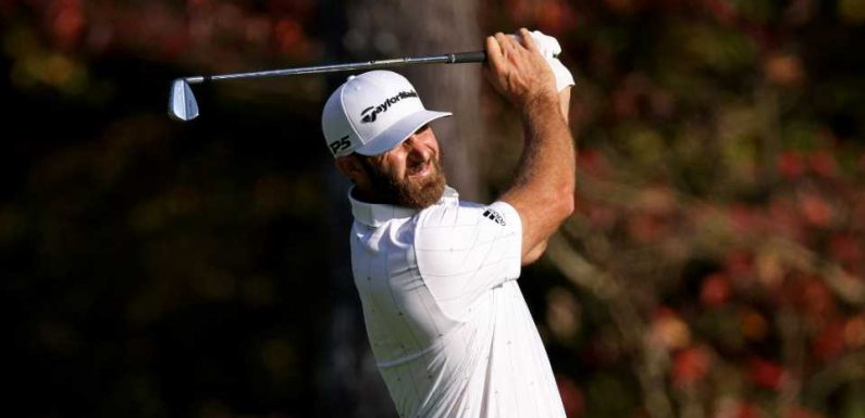 Masters 2020 live golf updates, highlights, leaderboard from Sunday's Round 4