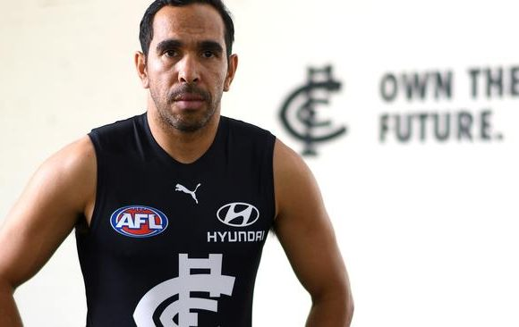 Carlton cult hero Eddie Betts will play on in 2021