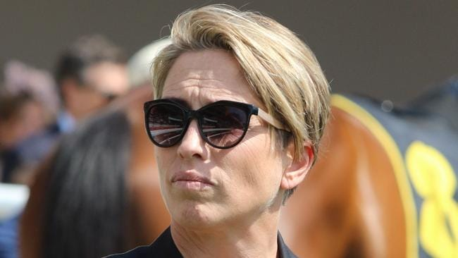 Wyong races: Trainer Kristen Buchanan has high hopes for a filly on debut