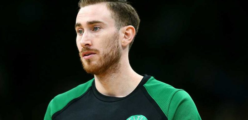 NBA free agency winners and losers: Lakers reload, Gordon Hayward gets paid and Pistons go big
