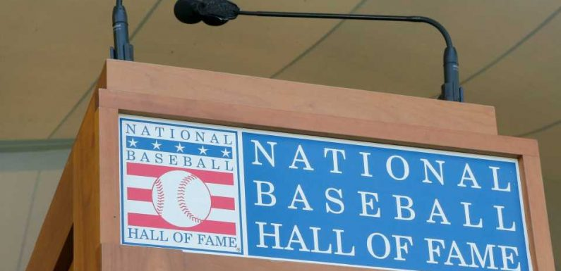 2020 Baseball Hall of Fame Ballot: Will anyone be elected this year?