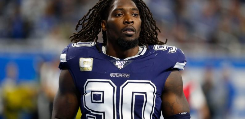 Cowboys' DeMarcus Lawrence: Matchup vs. Cook, Vikings 'will not be a repeat of the Browns game'