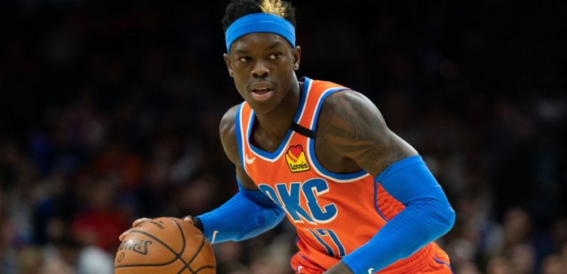 Sources: Lakers in talks to get OKC's Schroder