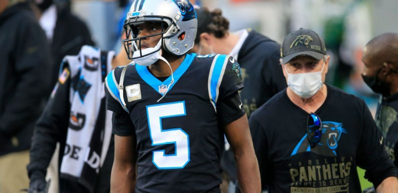 Sources: Bridgewater's knee OK; CMC likely out