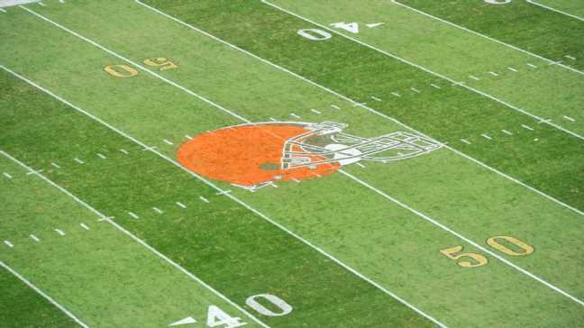 Browns player tests positive; facility shut down