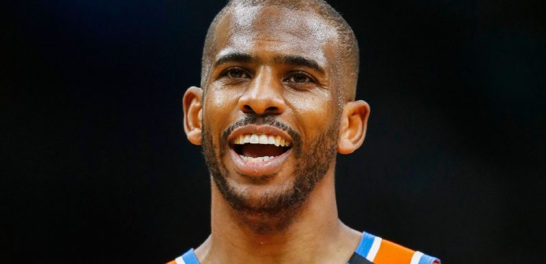 Sources: Suns agree in principle to acquire CP3