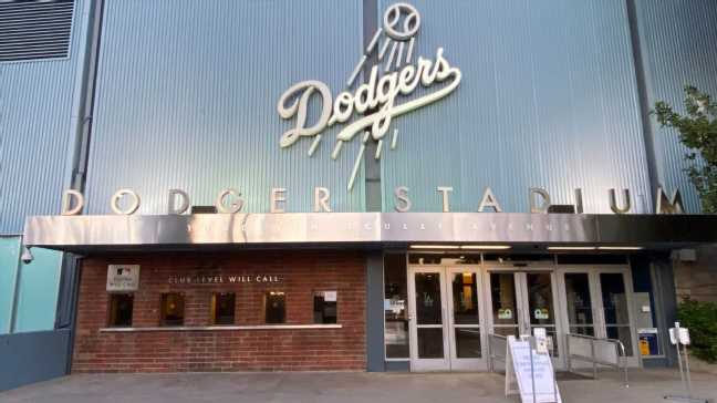 World Series champ Dodgers latest to have layoffs