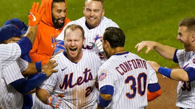 A perfect Mets offseason makeover: How new ownership could get them to the World Series