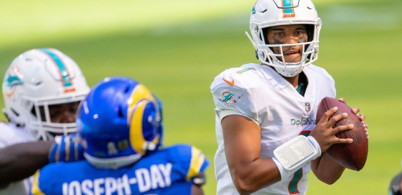 From career in peril to Miami Dolphins' future: Inside Tua Tagovailoa's journey back from injury