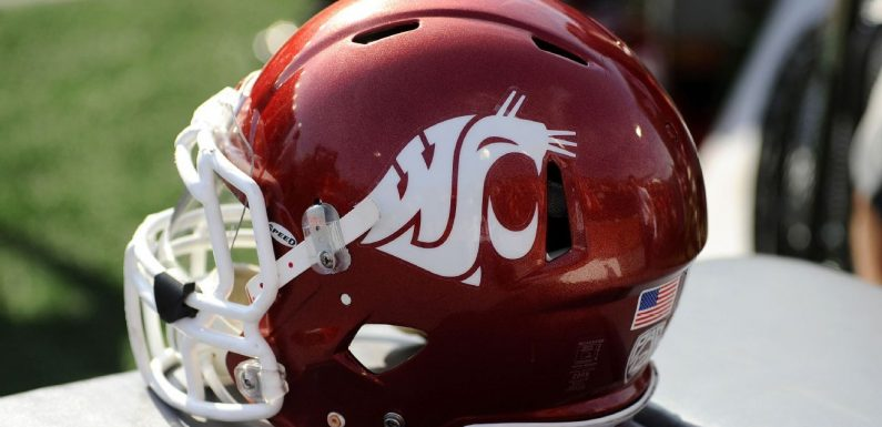 Wash. State-Stanford canceled due to COVID-19