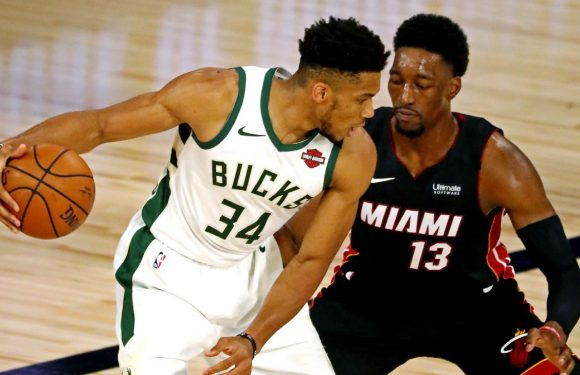 How Bam's max extension changes the Giannis sweepstakes
