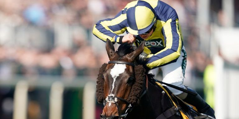 Fry considering Ascot outing for If The Cap Fits