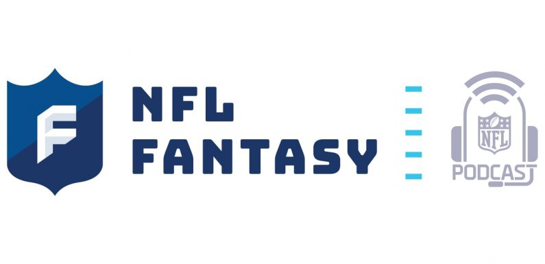 NFL Fantasy Football Podcast: Week 9 Starts and Sits (AKA The Ninth's Watch)
